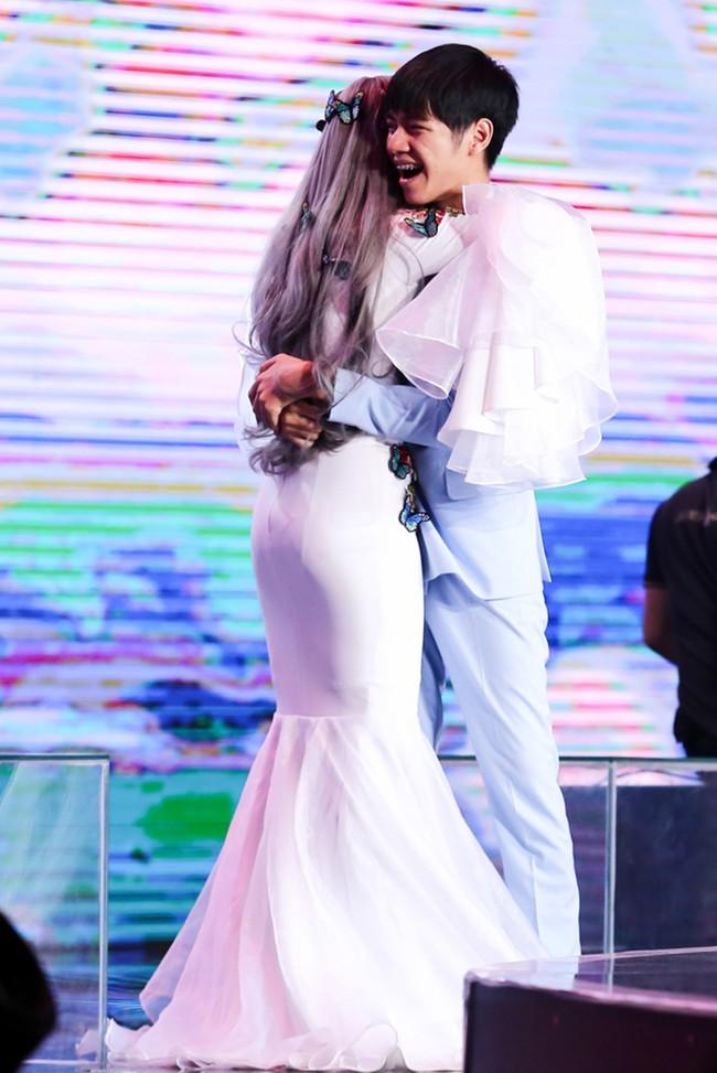 Trương Thảo Nhi lên tiếng về vụ bình chọn gây tổn thương của Sing my song - Ảnh 7.