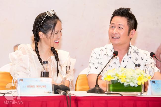 Bằng Kiều không muốn nhắc về tin đồn ly hôn Dương Mỹ Linh - Ảnh 1.