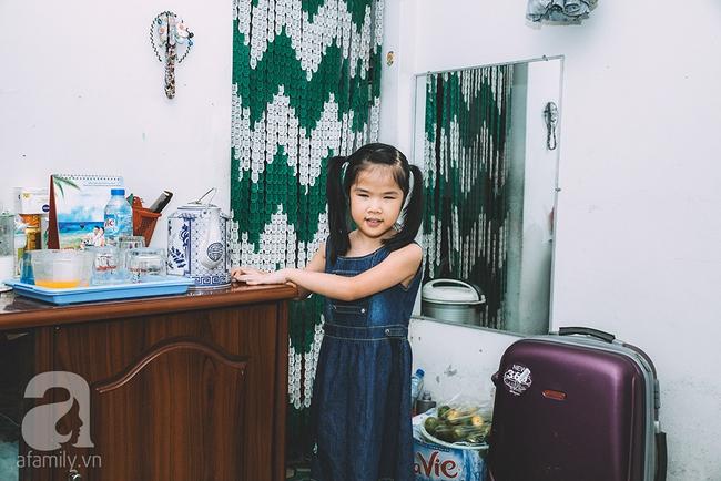 Mẹ bé khiếm thị gây sốt Vietnam Idol Kids: Tôi đã khóc rất nhiều khi con mình chẳng nhìn thấy gì cả! - Ảnh 5.