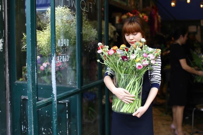 Ngắm loạt hoa nhập khẩu độc, đẹp khiến quý ông không tiếc tiền chi hẳn trăm triệu tặng vợ dịp 8/3 - Ảnh 26.