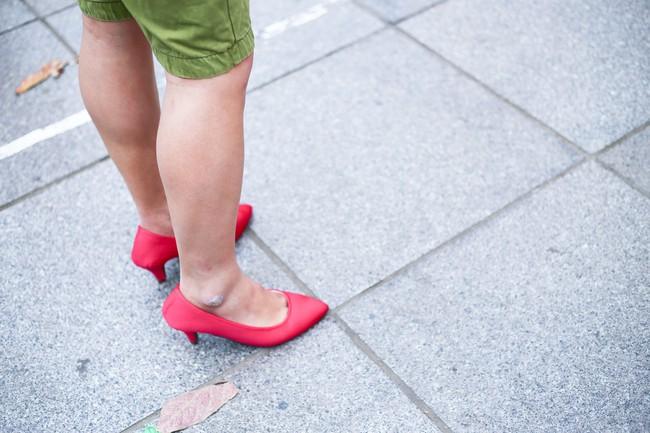 Khi đã đủ yêu thương phụ nữ, đàn ông có mang giày cao gót nhảy múa trên phố đi bộ cũng chẳng sao! - Ảnh 5.