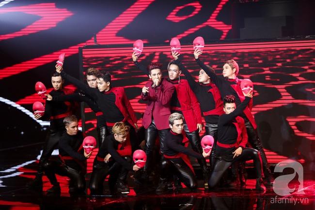 Hôn nhau trên sân khấu, Tronie - MiA loại bạn thân Tóc Tiên khỏi The Remix - Ảnh 14.