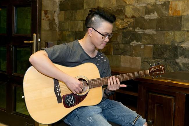 Nhận vé vớt từ khán giả, Phạm Hồng Phước trở lại Sing my song - Ảnh 6.