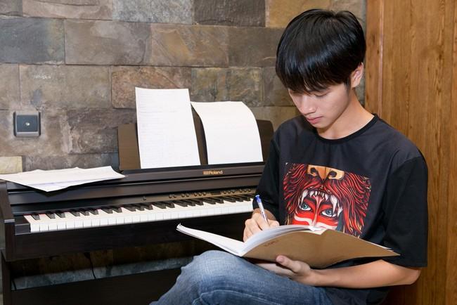 Nhận vé vớt từ khán giả, Phạm Hồng Phước trở lại Sing my song - Ảnh 7.