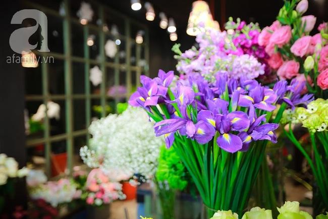 Doanh nhân chi 30 triệu đồng mua 99 bông hoa hồng phủ socola nhập khẩu tặng bạn gái dịp Valentine - Ảnh 16.