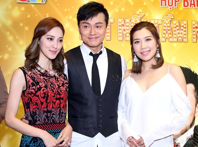 Cận cảnh nhan sắc rạng rỡ của bồ trẻ kém Trịnh Gia Dĩnh 22 tuổi ở Việt Nam - Ảnh 2.