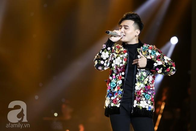 Đông Nhi một lần nữa cứu thiên thần Hàn Quốc Han Sara khiến khán giả khó chịu - Ảnh 2.