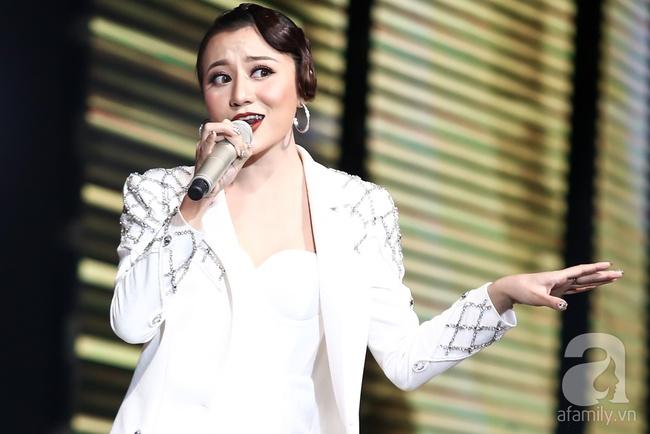 Đông Nhi một lần nữa cứu thiên thần Hàn Quốc Han Sara khiến khán giả khó chịu - Ảnh 6.