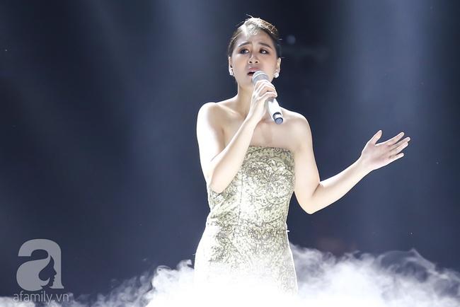 Đông Nhi một lần nữa cứu thiên thần Hàn Quốc Han Sara khiến khán giả khó chịu - Ảnh 8.