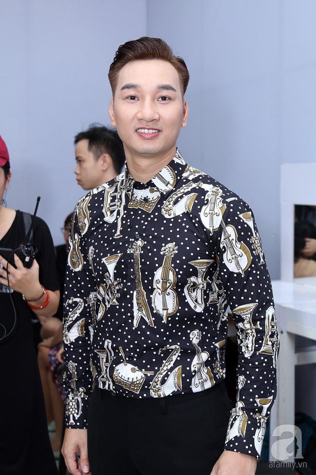 Nhạc sĩ Lưu Thiên Hương bị cướp túi xách ngay sau đêm chung kết The Remix - Ảnh 9.