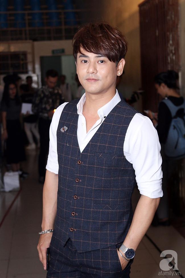 Nhạc sĩ Lưu Thiên Hương bị cướp túi xách ngay sau đêm chung kết The Remix - Ảnh 11.