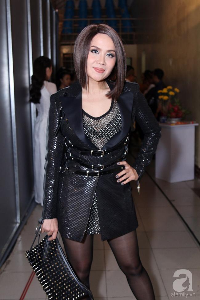 Nhạc sĩ Lưu Thiên Hương bị cướp túi xách ngay sau đêm chung kết The Remix - Ảnh 2.
