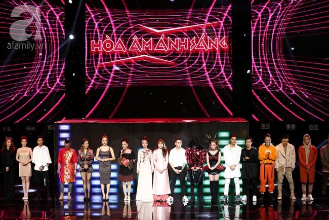 Hóa nàng sen ở The Remix, Hương Giang Idol vẫn bị loại thẳng thừng - Ảnh 1.