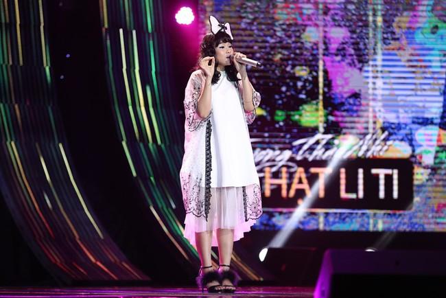 Nữ ca sĩ Bốn chữ lắm tiếp tục bị ném đá vì đạo nhái ở Sing My Song - Ảnh 3.
