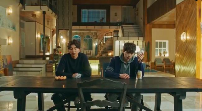 Mãn nhãn với ngôi nhà đậm chất Địa Trung Hải của yêu tinh Kim Shin trong phim Goblin - ảnh 1