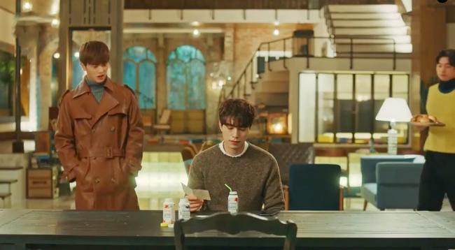 Mãn nhãn với ngôi nhà đậm chất Địa Trung Hải của yêu tinh Kim Shin trong phim Goblin - ảnh 2