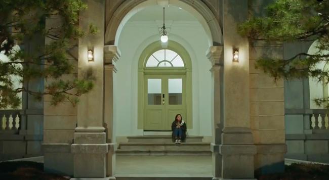 Mãn nhãn với ngôi nhà đậm chất Địa Trung Hải của yêu tinh Kim Shin trong phim Goblin - ảnh 3