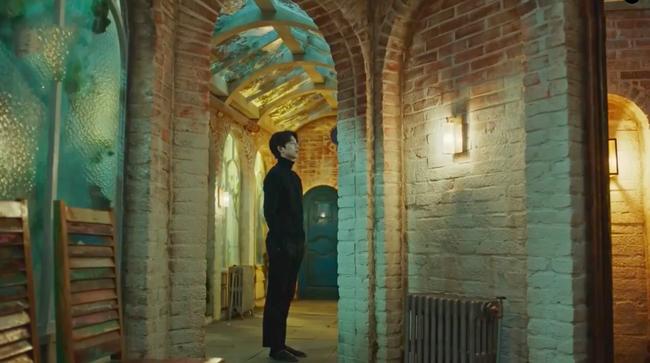 Mãn nhãn với ngôi nhà đậm chất Địa Trung Hải của yêu tinh Kim Shin trong phim Goblin - ảnh 5