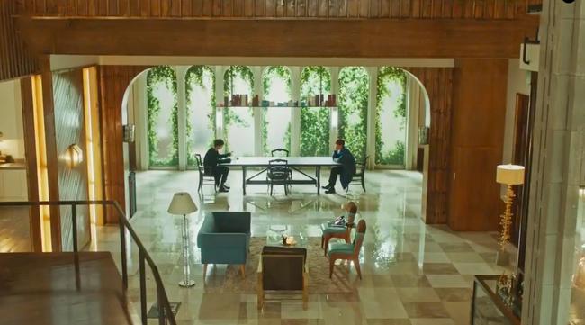 Mãn nhãn với ngôi nhà đậm chất Địa Trung Hải của yêu tinh Kim Shin trong phim Goblin - ảnh 6