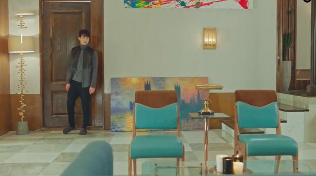 Mãn nhãn với ngôi nhà đậm chất Địa Trung Hải của yêu tinh Kim Shin trong phim Goblin - ảnh 7