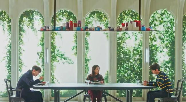 Mãn nhãn với ngôi nhà đậm chất Địa Trung Hải của yêu tinh Kim Shin trong phim Goblin - ảnh 8
