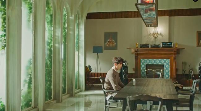 Mãn nhãn với ngôi nhà đậm chất Địa Trung Hải của yêu tinh Kim Shin trong phim Goblin - ảnh 9