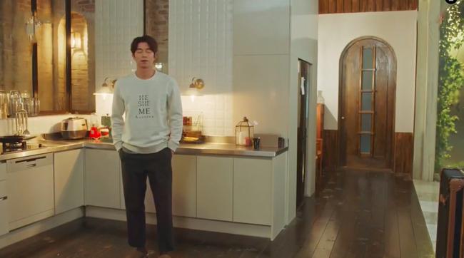 Mãn nhãn với ngôi nhà đậm chất Địa Trung Hải của yêu tinh Kim Shin trong phim Goblin - ảnh 10