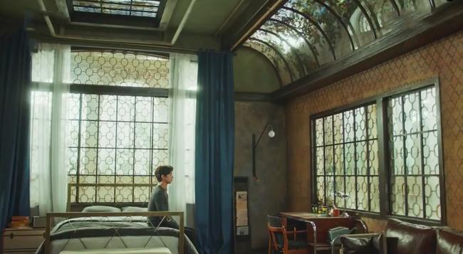 Mãn nhãn với ngôi nhà đậm chất Địa Trung Hải của yêu tinh Kim Shin trong phim Goblin - ảnh 11