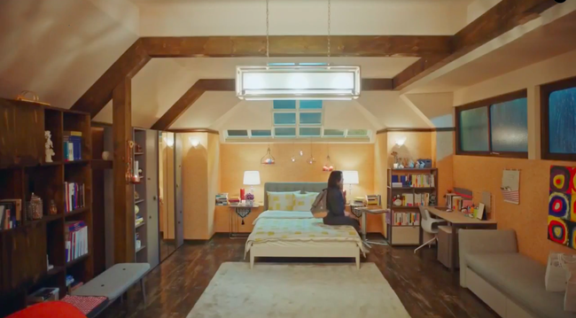 Mãn nhãn với ngôi nhà đậm chất Địa Trung Hải của yêu tinh Kim Shin trong phim Goblin - ảnh 13