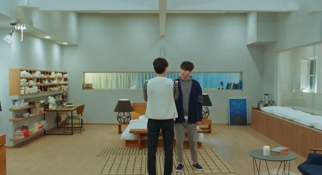 Mãn nhãn với ngôi nhà đậm chất Địa Trung Hải của yêu tinh Kim Shin trong phim Goblin - ảnh 16