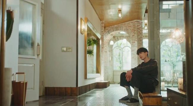 Mãn nhãn với ngôi nhà đậm chất Địa Trung Hải của yêu tinh Kim Shin trong phim Goblin - ảnh 17