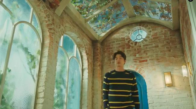 Mãn nhãn với ngôi nhà đậm chất Địa Trung Hải của yêu tinh Kim Shin trong phim Goblin - ảnh 18