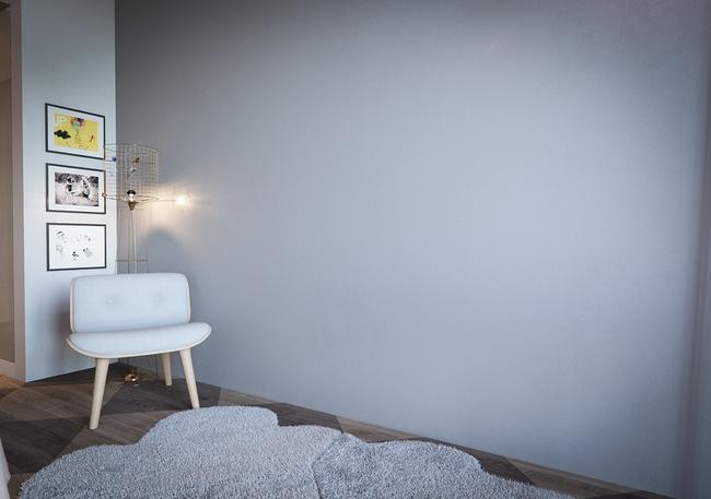 10 mẫu phòng ngủ cho bé đầy màu sắc và không gian vui chơi - Ảnh 17.