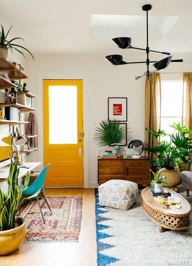 5 điều cần ghi nhớ khi bạn sống trong một ngôi nhà chật - Ảnh 3.