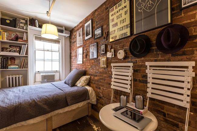 5 điều cần ghi nhớ khi bạn sống trong một ngôi nhà chật - Ảnh 4.