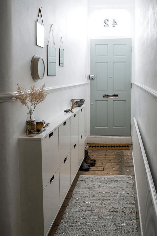 5 điều cần ghi nhớ khi bạn sống trong một ngôi nhà chật - Ảnh 5.
