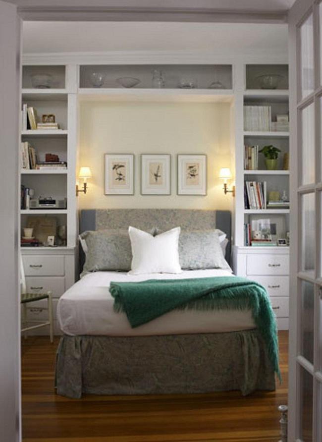 5 điều cần ghi nhớ khi bạn sống trong một ngôi nhà chật - Ảnh 7.