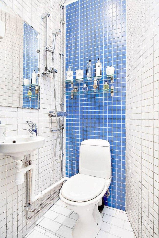 Căn hộ nhỏ trong khu chung cư cũ nhưng vẫn vô cùng xinh đẹp và tinh tế với phong cách Scandinavian  - Ảnh 10.