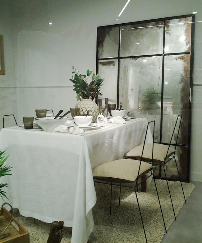 Những quy tắc phải nhớ nếu muốn có một phòng ăn mang phong cách đồng quê - Ảnh 7.