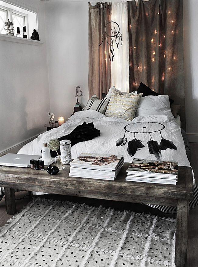 Ý tưởng lưu trữ đồ thông minh trong phòng ngủ - Ảnh 12.