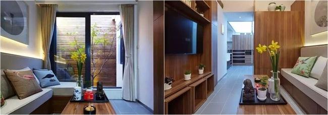 Con gái dành dụm tiền cải tạo nhà cấp 4 rộng 25m² thành căn nhà tuyệt đẹp tặng bố mẹ - Ảnh 3.