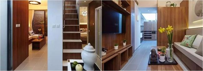Con gái dành dụm tiền cải tạo nhà cấp 4 rộng 25m² thành căn nhà tuyệt đẹp tặng bố mẹ - Ảnh 5.