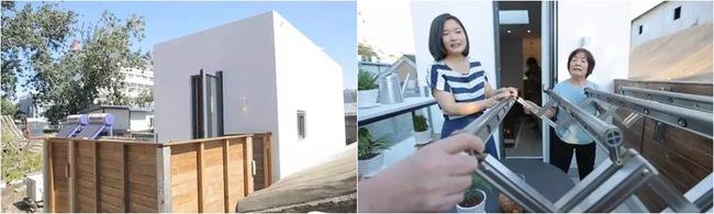 Con gái dành dụm tiền cải tạo nhà cấp 4 rộng 25m² thành căn nhà tuyệt đẹp tặng bố mẹ - Ảnh 9.