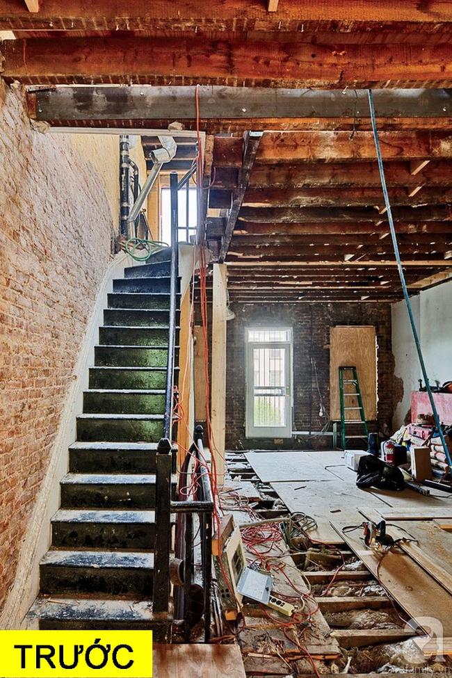 Gợi ý 9 mẫu thiết kế cải tạo cầu thang và hành lang để ngôi nhà thêm bắt mắt - ảnh 5