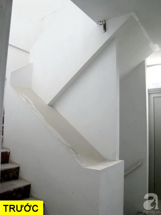 Gợi ý 9 mẫu thiết kế cải tạo cầu thang và hành lang để ngôi nhà thêm bắt mắt - ảnh 9
