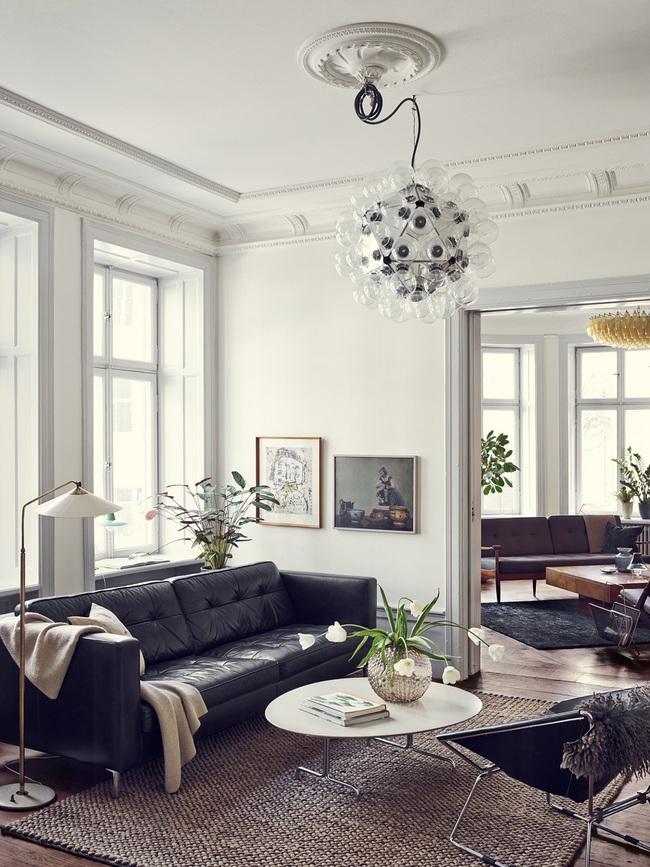 Học lỏm 8 bí kíp thiết kế nội thất thông minh từ các chuyên gia nổi tiếng - Ảnh 6.