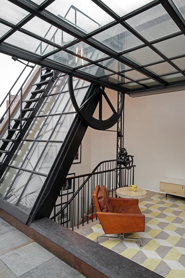 Học lỏm 8 bí kíp thiết kế nội thất thông minh từ các chuyên gia nổi tiếng - Ảnh 7.