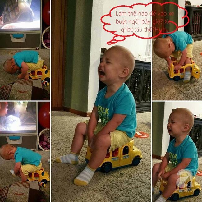 Đọc vị những suy nghĩ hài hước của trẻ nhỏ - Ảnh 4.