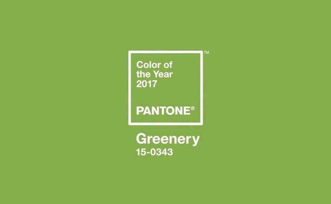 3 màu sắc được chọn là xu hướng trang trí nhà cho năm 2017 - Ảnh 2.