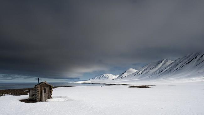 Những khung cảnh đẹp như cổ tích khi tuyết trắng bao phủ trên thế giới - ảnh 6